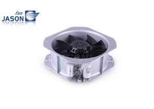 225X225X80mm AC van de Drijvende kracht van het Metaal de AsVentilator Van uitstekende kwaliteit (FJ22082MAB)