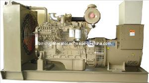 gruppo elettrogeno diesel di 37kVA Cummins