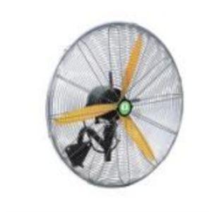 Ventiladores elétricos /Industrial da grande força