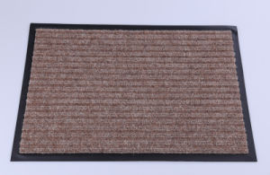 Mat van de Deur Pilates van de Fabrikant van de Mat van de deur de Antislip Rubber