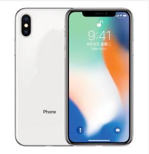 Telefone genuíno X desbloqueado novo Telefone Móvel Celular Smart Phone