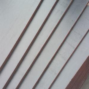 La red antirresbaladiza del texto Shuttering la película del abedul de Brown hizo frente a la madera de construcción de la madera contrachapada (18X1250X2500m m)