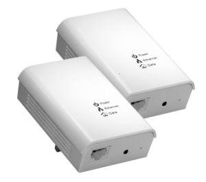 Kommunikation der Starkstromleitungs-BZ-PL 7401