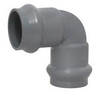 Joint caoutchouc raccords métriques PVC