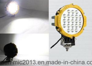 Alta potencia 185W LED CREE LA LUZ DE TRABAJO