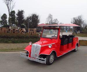 卸売8のSeatersの電気標準的な車