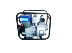 3 pouces de l'essence professionnels de la pompe à eau
