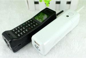Telefones celulares X900 8800mAh cartão duplo SIM GSM 2 cores Preto, Branco 900/1800MHz MHz GSM MP3/ Leitor de vídeo MP4