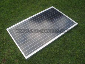 100 het Zonnepaneel van watts