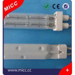 Os tubos de aquecimento de quartzo Aquecedores de infravermelhos