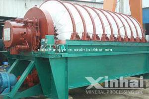 Vendita calda! Vuoto Filter per Sale/Mining Machine (PAGINA)