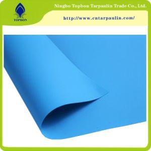 Lona de PVC de tecido com revestimento de polietileno para pano de tenda a tampa da máquina Lona de Nylon