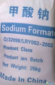 Formate van het natrium 90%