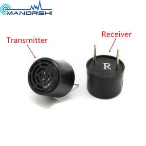 Manorshi 싼 Tr 초음파 센서 거리 Pin (MSO-AT1240H09R)를 가진 10 미터