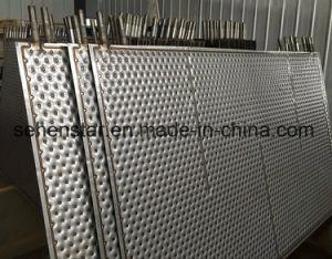 Réservoir de la Banque de la plaque de glace de la plaque de séchage de la plaque d'oreillers