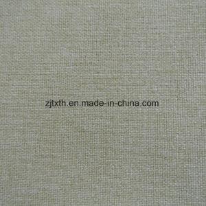 Tessuto di tela del sofà di vendita calda per tappezzeria