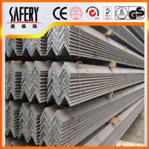 Tipi di angolo di barre d'acciaio 304 316 304L 316L