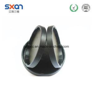 産業機械のための反漏出EPDMゴム製エンドキャップのシール