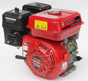 2.5KVA portátil arranque automático generador de gasolina para uso doméstico