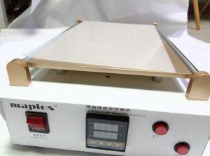 Alimentación Manufactturer máquina separadora de pantalla para iPad Pad portátil tablet PC Panel de ordenador plana