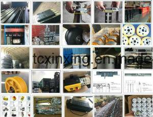 La qualité de la Chine de la fabrication de pièces de l'élévateur