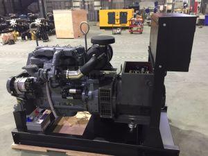Gruppo elettrogeno diesel raffreddato aria di Deutz