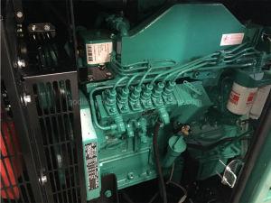 ディーゼル発電機120kVA Genset - Cumminsは動力を与えた(6BTA5.9-G2)