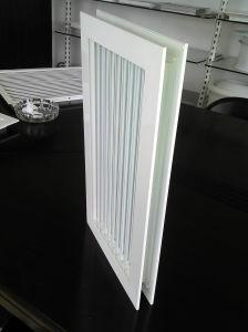 HVAC алюминиевые решетки воздухозабора двери Ventilaiton воздуха