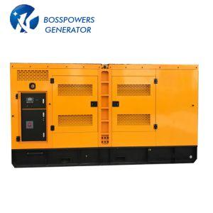 Generatore standby di industria 80kw Deutz di risparmio del combustibile