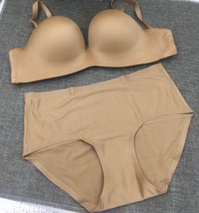 Venta caliente moda Señoras sexy Fancy Panty conjuntos de sujetador y sin complicaciones.