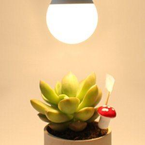 Lampe des China-Hersteller-LED zerteilt A60 E27 B22 3W 5W 9W energiesparende Birne des Licht-LED mit Cer RoHS