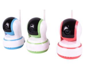 InnenWiFi CCTV-Kamera mit Karten-Überwachungssystem Yoosee Software