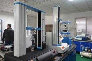 Automatische programmierbare Universalprüfungs-Maschine für Stahldraht