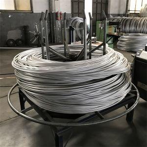Fio da Bobina de alumínio esmaltados 0,4-0.49mm