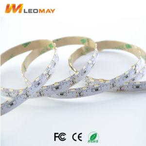 セリウムのRoHS SMD335 120LED/m 9.6W/Mの12V側面の観覧Cuttable LEDの滑走路端燈