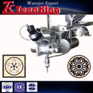 高圧CNCのウォータージェットの打抜き機