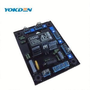 Como regulador de voltaje automático AVR440
