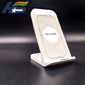 2018 новейших дешевых популярные мобильный телефон с помощью беспроводной связи стандарта Qi зарядное устройство для iPhone X&Samsung Mobile