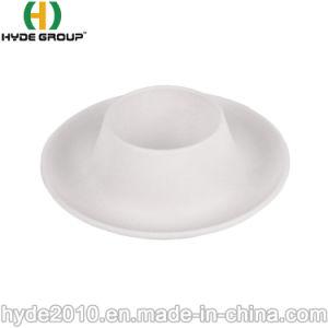 Fournisseur Chinesse de nouveaux produits bleu coupe d'oeufs de la FDA biodégradable Eco Fibre de bambou Cup