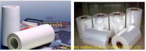 La corona de un lado o BOPP laminado térmico sellado térmico Oferta en rollos de película