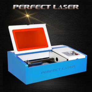 Stamper / machine à gravure laser Laser (PE-40B)