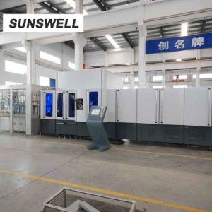 Het Blazen van de Verkoop van Sunswell het Hete Vullende Afdekken Van uitstekende kwaliteit Combiblock