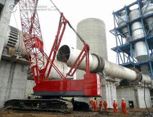 Linea di produzione ampiamente usata del cemento 1000tpd-3000tpd attrezzatura mineraria