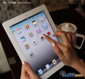 Original Tablet PC Tablette Pad 2 déverrouillé