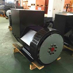 Copie de Stamford AC Alternateur sans balai 80kw/ 100kVA pour générateur diesel