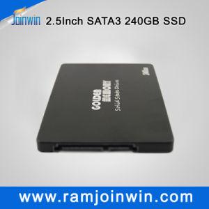 中国の製造者SATA 6GB/S 2.5インチ240 GB内部SSDのハードディスク