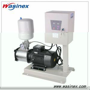 Bomba de Água de frequência variável com fonte de alimentação de pressão constante 1.0kw