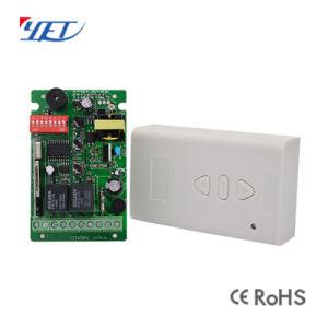 Электродвигатель привода универсальный контроллер с RF Радио передатчик дистанционного управления