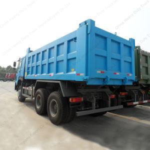 Sinotruk HOWOのダンプカートラックHOWO 30tonsの貨物自動車および大型トラック