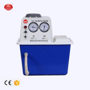 Mini pulsometro standard da tavolino dell'acqua di circolazione